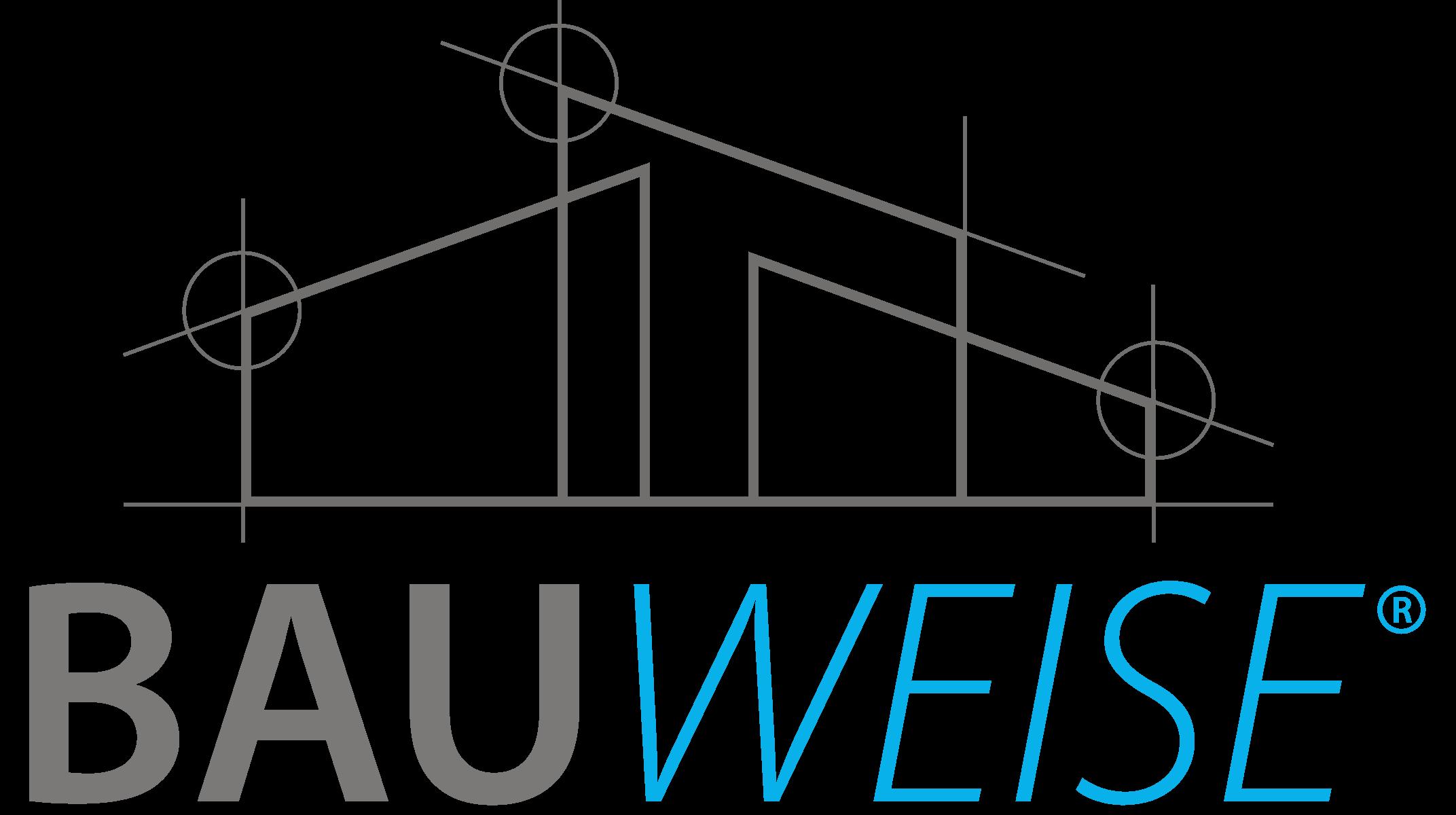 Bauweise Architektur logo